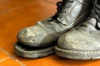 Жалобы на обувь низкого качества