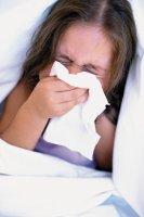Зима – без простуды и гриппа!