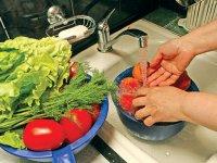 Профилактика кишечных инфекций и пищевых отравлений