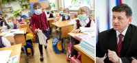 Информационный бюллетень 10 мес 2014 - 2013 г.г.