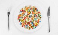 Исключить антибиотики из меню
