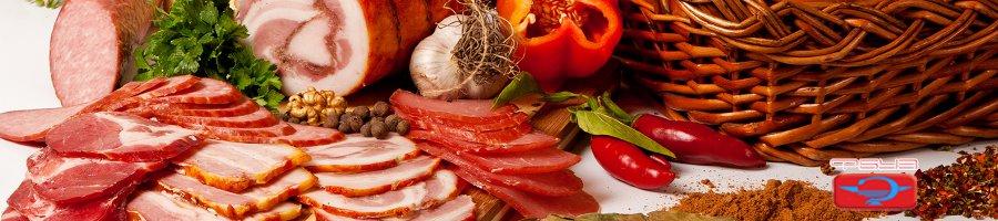 Потребителю при покупке мясной продукции