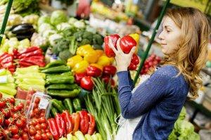 Практические советы потребителю по выбору фруктов и овощей