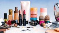 Общие сведения о реализации парфюмерно-косметической продукции